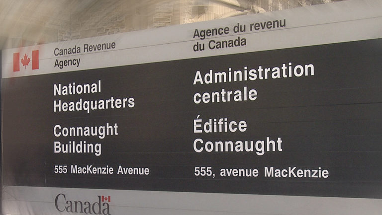 CRA National Headquarters in Ottawa, ON