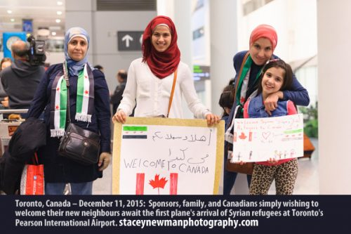 Support of Refugees: Tax and Filing Requirements