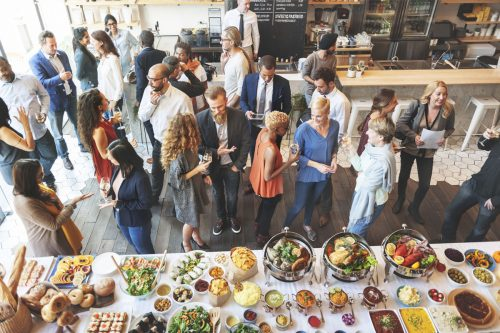 Employer-Sponsored Social Events: After the Party