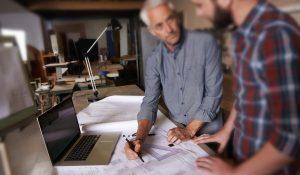 Divorce Settlement: Family Business