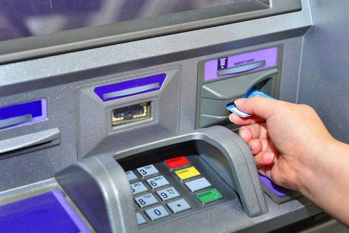 Unclaimed Bank Deposits or Property